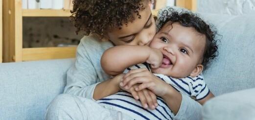 Barnpsykologen: Så förbereder du ditt barn på att få syskon?