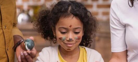 4 spännande lekar att testa med barnen i påsk