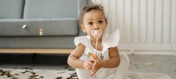 10 tips: Så lär du ditt barn att städa upp efter sig