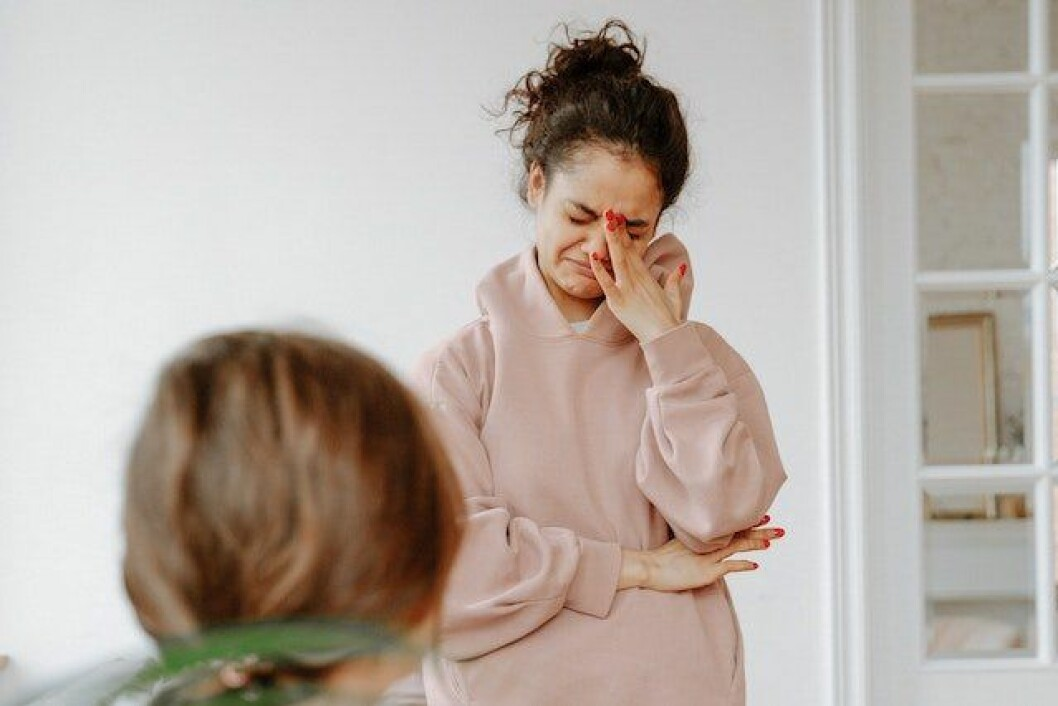 Så förlåter du otrohet: 5 steg du måste ta. Foto: Pexels