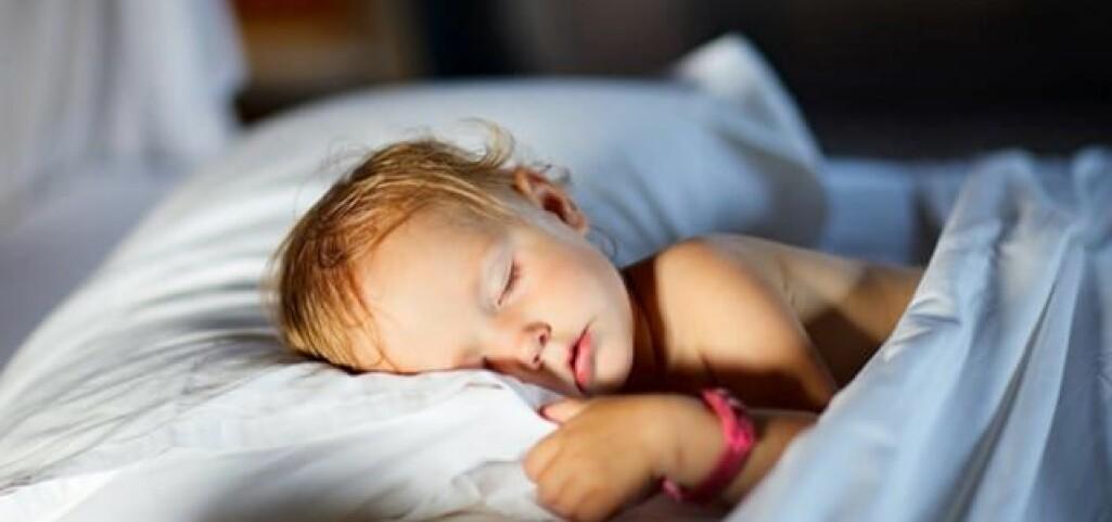 5 tips som underlättar nattningen