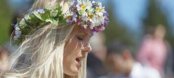 Midsommarekar – 12 roliga lekar till midsommarfesten