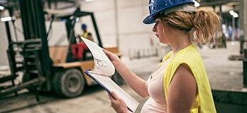 Avslöja graviditet under arbetsintervju? Jobbcoachen tipsar