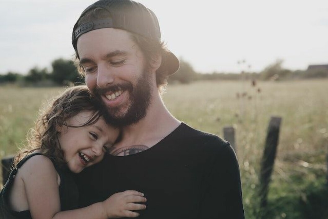 Blir ensambarn verkligen egoistiska? Foto: Unsplash