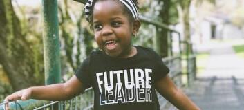 """Generation Alpha: 7 tecken på att ditt barn tillhör """"Gen A"""""""
