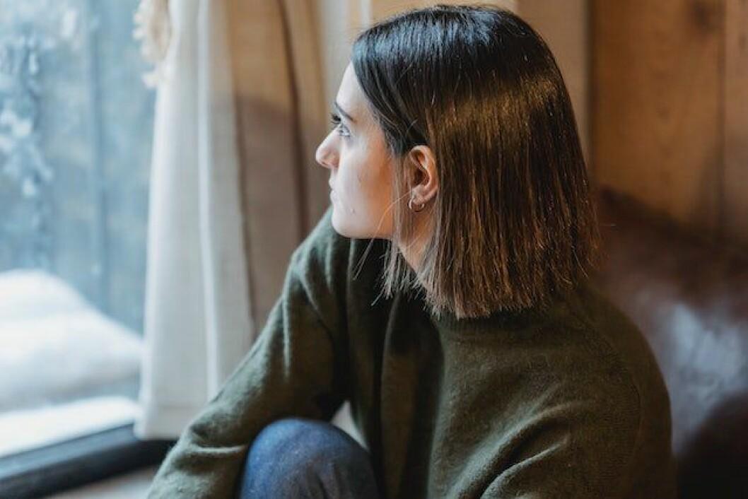 Psykologen: Så pratar du med din tonåring om ätstörningar. Foto: Pexels/ Liza Summer