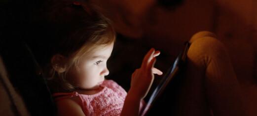 Skydda ditt barn på internet – så gör du
