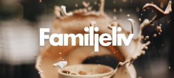 Familjeliv fyller 20 år (!) – här är vår nya sajt