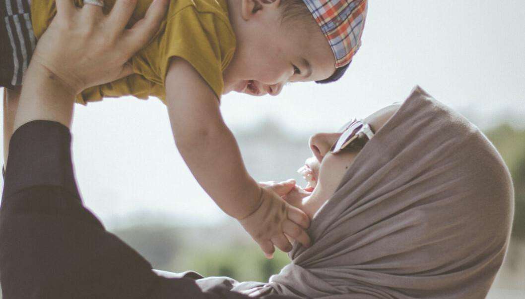 Gemenskap i familjen är viktigt – och behöver inte vara svårt alls. Foto: M.T ElGassier/Unsplash