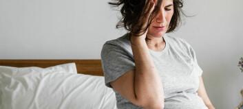 Havandeskapsförgiftning och dödsfall – så stor är risken