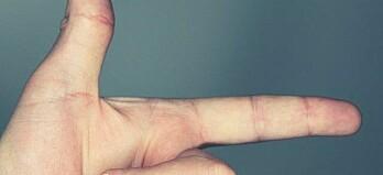 Pekleken — regler och frågor att ställa