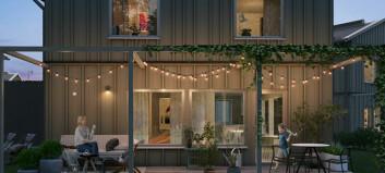 5 fördelar med att köpa nybyggt hus