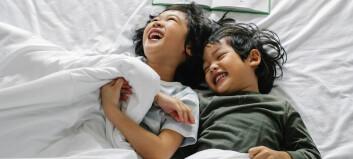 Roliga frågor till barn – som garanterar roliga svar