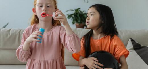 Femkamp till barnkalaset – 5 roliga tips