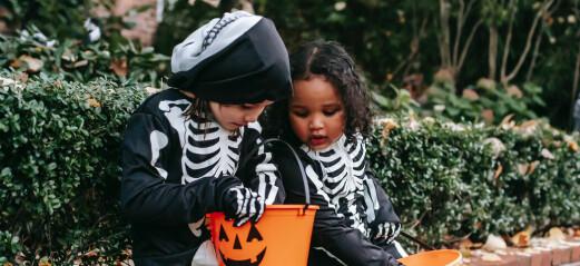 Utklädnad till Halloween: 9 tips på DIY-dräkter att göra själv