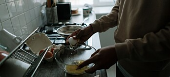 Äggtestet – så undviker du ett ruttet ägg och därför är ägg nyttigt