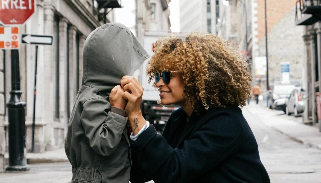 Barn- och familjeterapeuten ger sina bästa tips.
