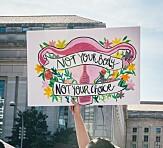 Texas hårda abortlag stoppas – tillfälligt