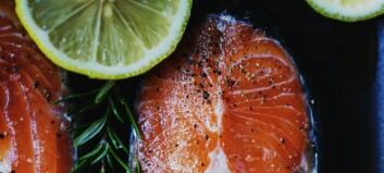 Veckans enkla vardagsrecept – Ann Maries fiskgratäng