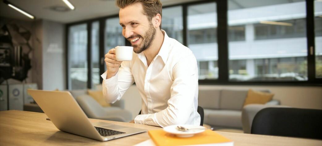Kaffet avslöjar din personlighet, enligt experten