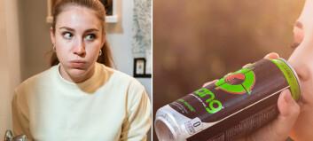 Dricker du energidryck under ägglossning? Då måste du läsa det här