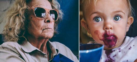 """Föräldrarna rasar: """"Var f#n är mormor när man behöver henne?!"""""""